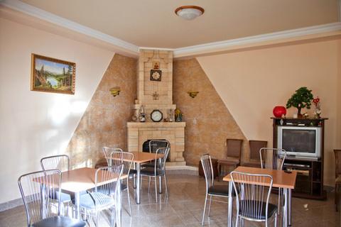 Гостиница со столовой на побережье Чёрного моря в Сочи на Мамайке - Фото 5