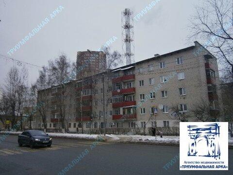Продажа квартиры, Реутов, Ул. Победы - Фото 1