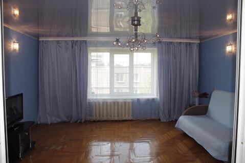 4-комн. квартира в престижном доме - Фото 1