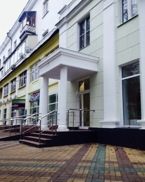 Предлагается в аренду помещение свободного назначения площадью 70 кв.м - Фото 2