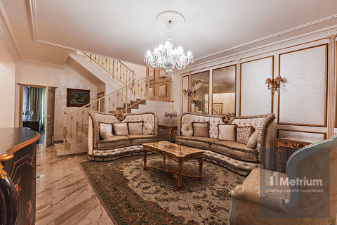 Продажа дома, Мичуринец, Внуковское с. п, Поселение Внуковское - Фото 4