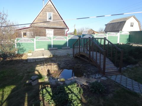 Продаю дом с видом на реку Волгу - Фото 4