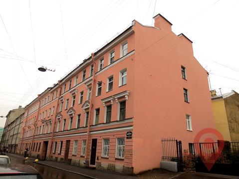 Продажа комнаты, Джамбула пер. - Фото 1