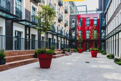 Продаются двухуровневые апартаменты площадью 89.6 кв. м - Фото 5