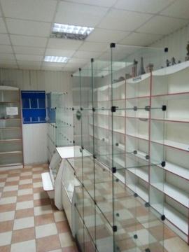 Сдается торговое помещение, Серпухов г, 40м2 - Фото 1