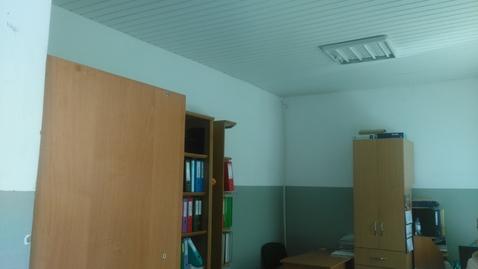 Продам торгово-офисно-складской комплекс - Фото 1