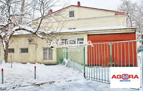 Продажа офиса, м. Студенческая, Ул. Киевская - Фото 2