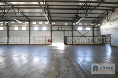 Аренда помещения пл. 2091 м2 под склад, аптечный склад, производство, . - Фото 5