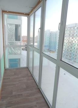 Сдается 1к квартира ул.Виталия Потылицына 11 Октябрьский район ост.Вит - Фото 5