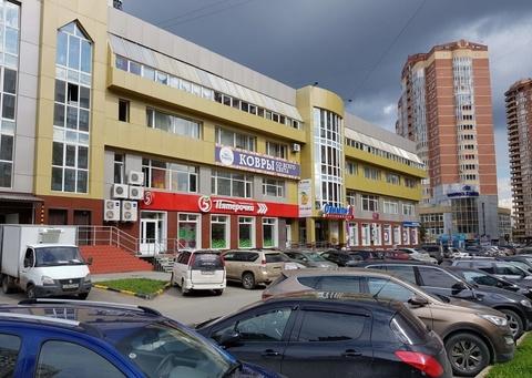 Аренда торговых площадей в тоц «Олимпия» - Фото 1