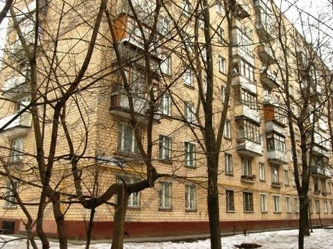 Продажа квартиры, м. Волжская, Ул. Малышева - Фото 5