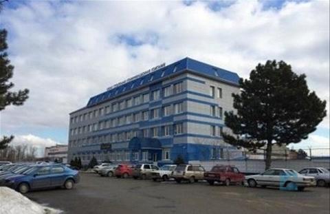 Продажа производственного помещения, Краснодар, Ул. Тихорецкая - Фото 1
