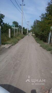 Продажа участка, Астрахань, Улица 9-я Березовая - Фото 1