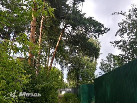 Участок, Свердловский - Фото 1