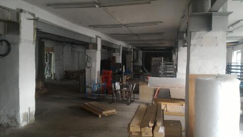 Продам производственное помещение 2384 кв.м. - Фото 5