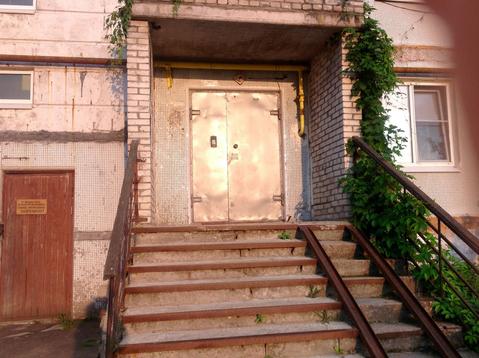 Судогодский р-он, Радужный г, 3-й квартал, д.4, 3-комнатная квартира . - Фото 3