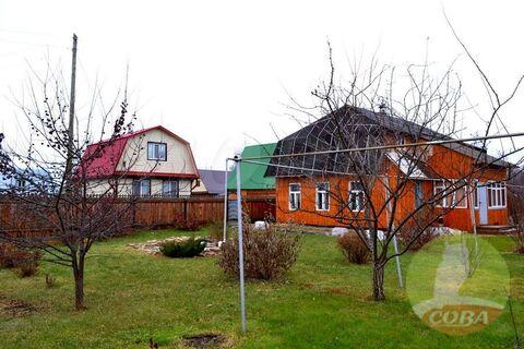 Продажа дома, Лесник-2, Тюменский район - Фото 1