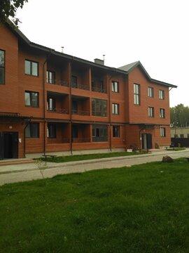 Квартира с видом на реку Волгу. - Фото 1