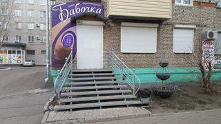 Продажа готового бизнеса, Комсомольск-на-Амуре, Ул. Вокзальная - Фото 1