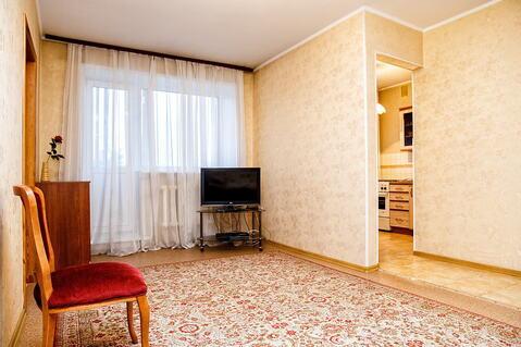 2-комнатная квартира рядом с кузгту. Центр - Фото 3