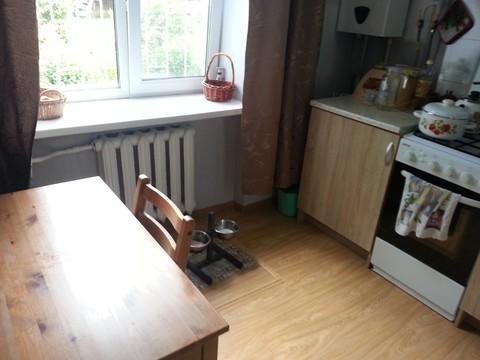 2к квартира В Г.кимры по ул.красина 4 - Фото 3
