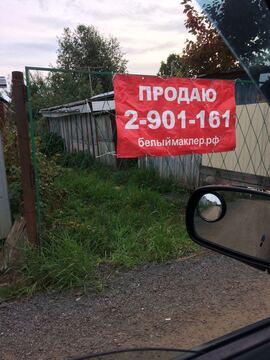 Кировский район СНТ Залив асфальт до участка удачное расположение - Фото 1