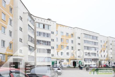 Продается квартира г Москва, поселение Вороновское, поселок лмс, мкр . - Фото 1