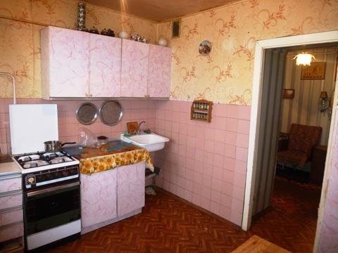 Просторная двухкомнатная квартира 54м2 в п. Усады, Ступинского района - Фото 5