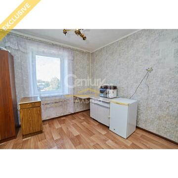 Продажа комнаты на 4/9 этаже на Первомайском пр, д. 58 - Фото 4