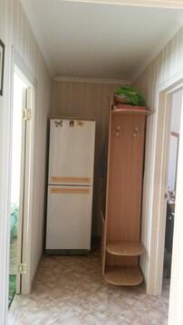 Двухкомнатная квартира Юрина - Малахова - Фото 2