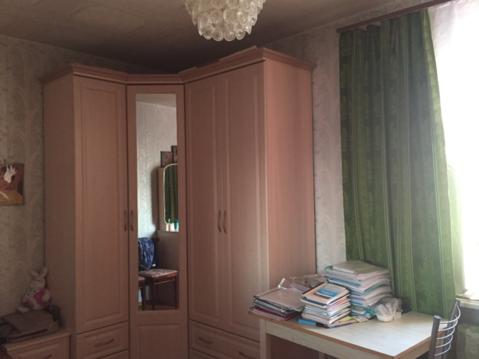 3-комнатная квартира 69 кв.м. 9/14 кирп на Ибрагимова, д.61а - Фото 5