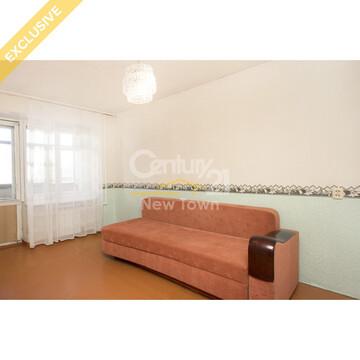 2х Калинина 5, Купить квартиру в Хабаровске по недорогой цене, ID объекта - 322993369 - Фото 1