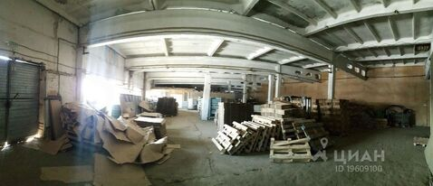 Продажа производственного помещения, Оренбург, Улица Донгузская 3-й . - Фото 2