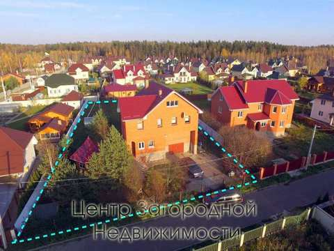 Дом, Горьковское ш, Щелковское ш, 25 км от МКАД, Кабаново д. . - Фото 5