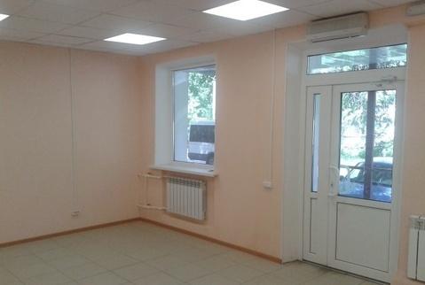 Сдается в аренду торговая площадь г Тула, ул Циолковского, д 2а - Фото 3