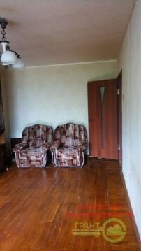 Двухкомнатная квартира на улице Щорса!, Купить квартиру в Белгороде по недорогой цене, ID объекта - 319643533 - Фото 1