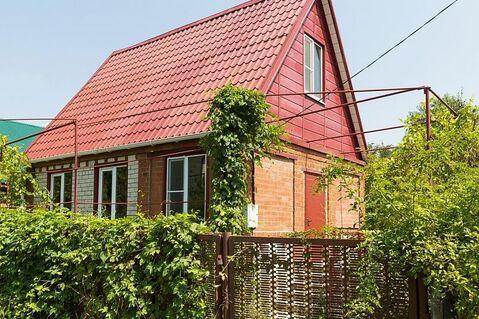 Продажа дома, Краснодар, Ул. Лазаретная - Фото 1