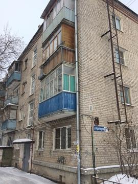 Комната ул.Архитектурная продажа - Фото 4