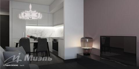 Продажа квартиры, м. Фили, Ул. Заречная - Фото 3