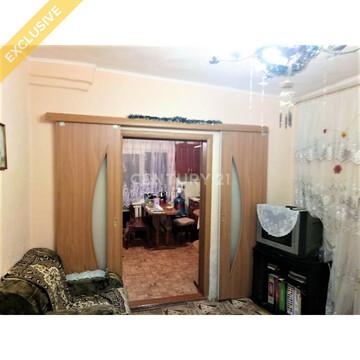 Продаю дом 49 кв. м 4 комнаты кирпич ул.Садовая Яблоновский - Фото 5