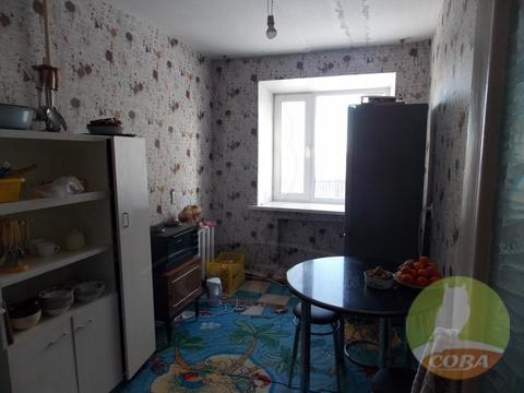 Продажа квартиры, Ялуторовск, Ялуторовский район, Шоссейный пер. - Фото 1