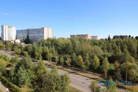 Продажа квартиры, Краснознаменск, Ул. Строителей - Фото 2