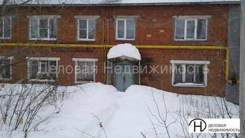 Продается первый этаж двухэтажного кирпичного жилого дома - Фото 1