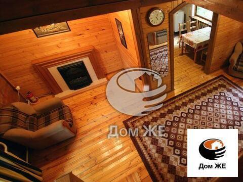Аренда дома, Николина Гора, Одинцовский район - Фото 5