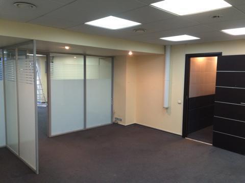 Офис 179,9 м2 - Фото 1
