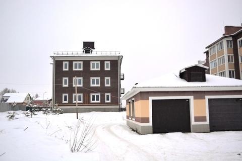 Осталось всего 12 квартир - Фото 2