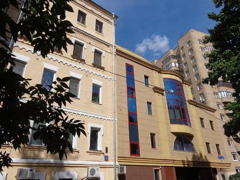 Квартира на Тишинке 7 комнат продам ! - Фото 3