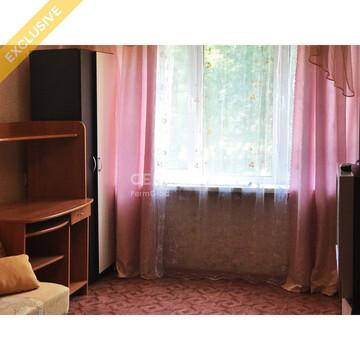 Комната по адресу, Пермь, ул.Геологов, дом 3, - Фото 2