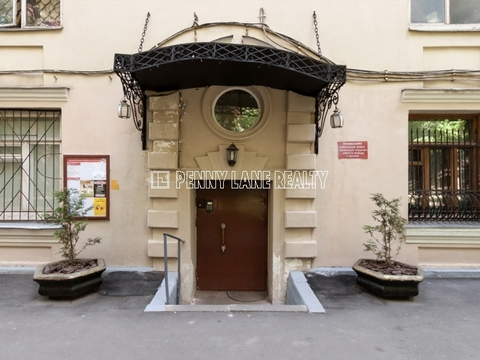 Продажа квартиры, м. Пушкинская, Трёхпрудный пер - Фото 4