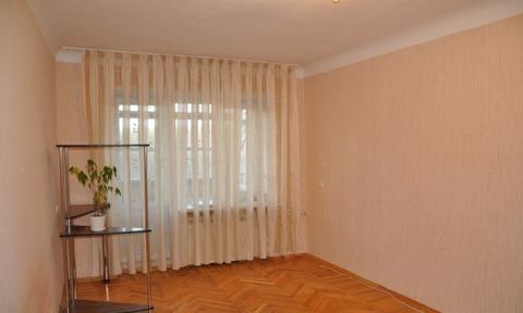 Центр 1-ком.33 кв в хорошем состоянии, встроенная кухня, Срочно - Фото 2